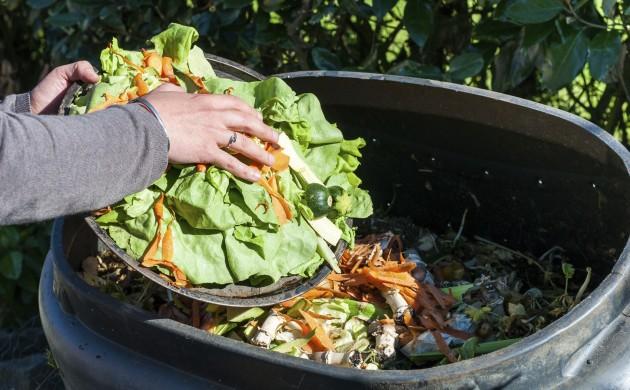 Birokracija protiv kompostiranja
