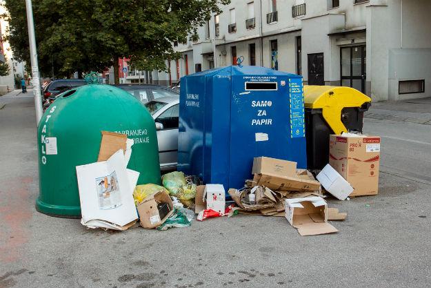 Mitovi o otpadu (Mit br.1 – Niska ekološka svijest građana je krivac za lošsustav)
