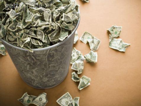 Mitovi o otpadu (Mit br.2 – Zarada na prodajiotpada)