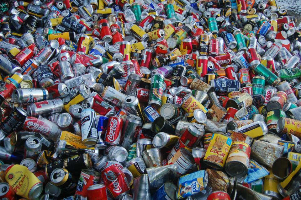 Nova Odluka o područjima sakupljanja neopasne otpadneambalaže