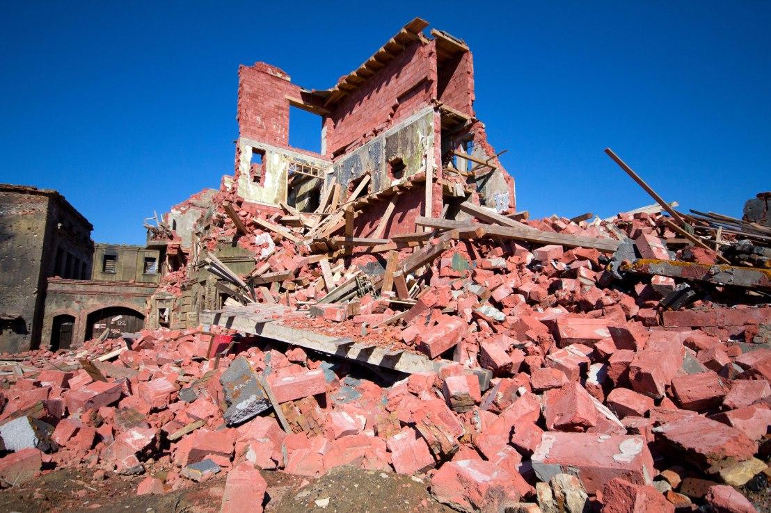 End of Waste za građevinskiotpad