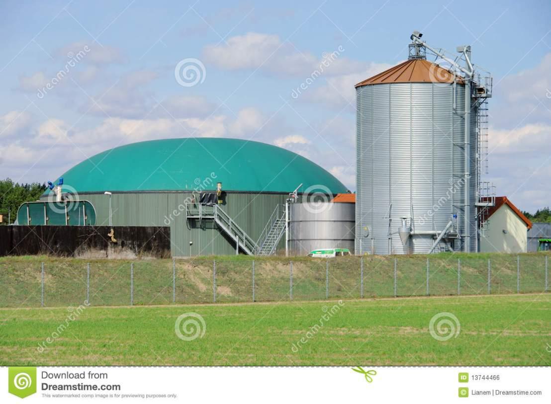 Kritički osvrt na planirani poziv za izgradnju bioplinskihpostrojenja