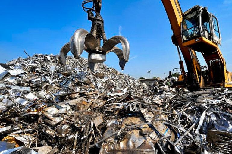 Očevidnik za ukidanje statusa otpada i za metalni skrap i staklenikrš